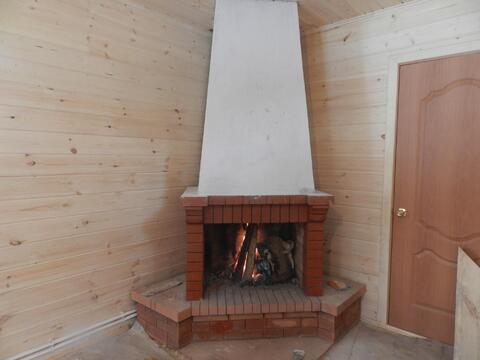 Дом рядом с лесом 140 кв м все удобства 8 соток у озера с маг. Газ - Фото 1