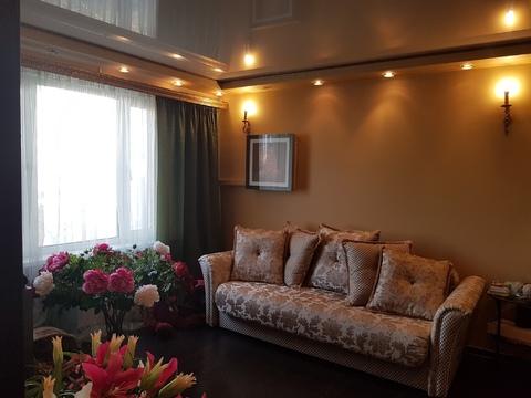 Продажа 1-комнатной квартиры с дизайнерским ремонтом - Фото 1