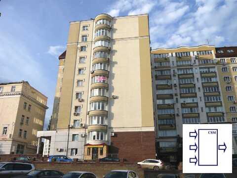Уфа. Офисное помещение в аренду ул. Мустая Карима. Площ.250 кв.м - Фото 2