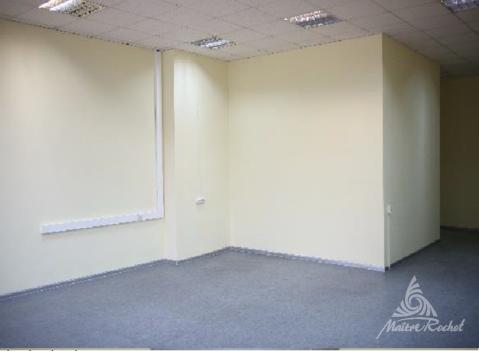 Аренда офис г. Москва, м. Семеновская, ул. Вольная, 13 - Фото 5