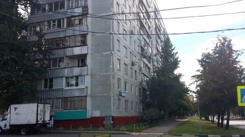 Продается комната в 3-х комн. Квартире, г. Москва, ул. Харьковский пр- - Фото 1