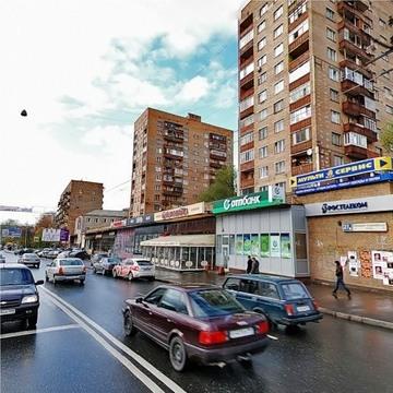 Продажа квартиры, м. Электрозаводская, Семеновская Большая - Фото 4