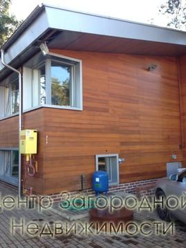 Отдельно стоящее здание, особняк, Рублево-Успенское ш, 8 км от МКАД, . - Фото 2