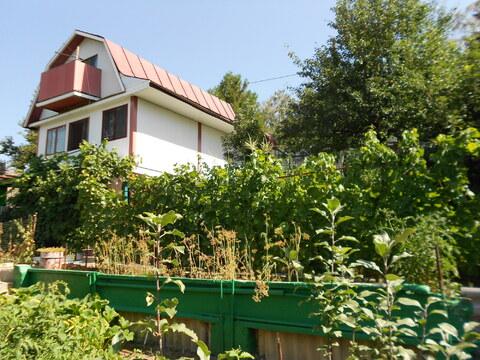 Приятная дача в мкр Сосенки ждет своего Покупателя - Фото 1