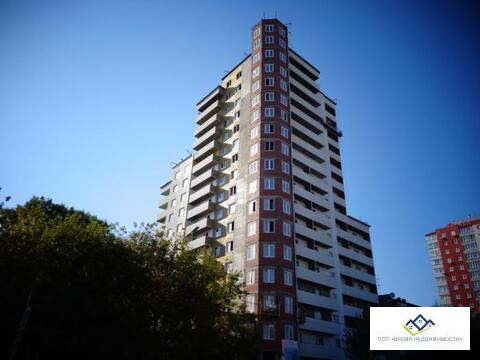 Продам однокомнатную квартиру Елькина 88 А, 53 кв.м. Цена 2800т.р - Фото 1