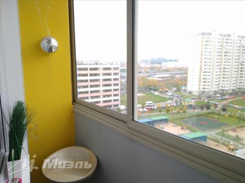 Продажа квартиры, м. Водный стадион, Ул. Нарвская - Фото 3