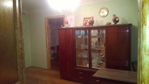 2-х комнатная на 1-й Курьяновской - Фото 1