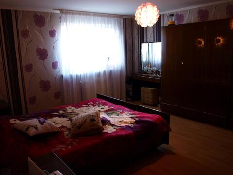 Четырёхкомнатная квартира 112 кв.м. в Зеленоградске - Фото 3