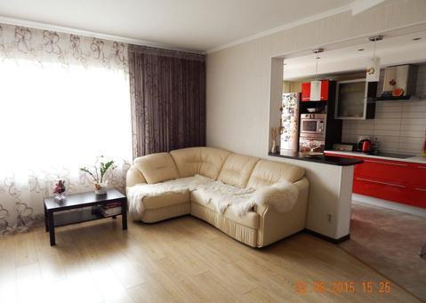 Трехкомнатная квартира в г. Кемерово, Радуга, пр-кт Шахтеров, 72 - Фото 4
