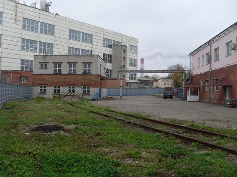 Продам производственно-складская база 1368 кв.м. - Фото 1