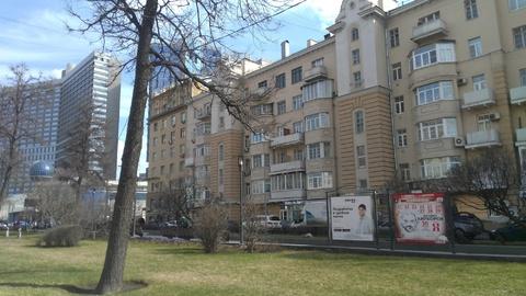 Продам 2-х комнатную квартиру на Арбате - Фото 1