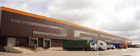 Аренда склада класса «А» 10 500 кв.м. - Фото 1