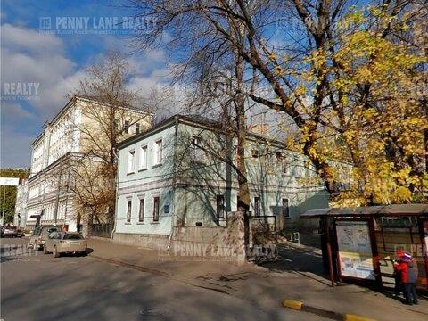 Продается офис в 7 мин. пешком от м. Таганская - Фото 1