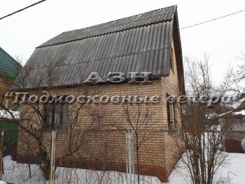 Горьковское ш. 43 км от МКАД, Ногинск, Дача 80 кв. м - Фото 1