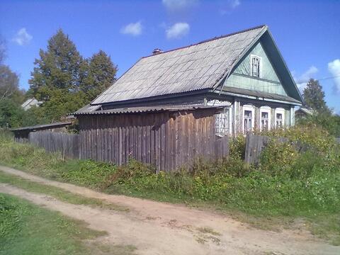 Дом на реке Ловать. - Фото 2