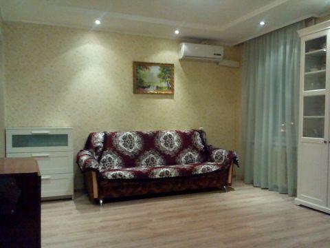 Сдам 1-комнатную квартиру на ТЦ Башкирия - Фото 1