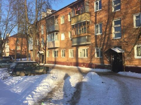 2-комнатная квартира Можайск, Коммунистическая, д.31 - Фото 1