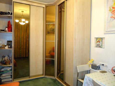 Продаю 4-х комнатную квартиру в сталинке у метро Электрозаводская - Фото 3