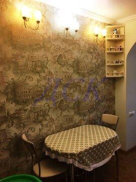 Сдам квартиру с евро ремонтом, на длительный срок в ЖК Николин Парк - Фото 2