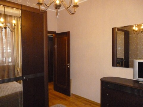Сдам шикарную 3 комнатную квартиру в центре - Фото 5