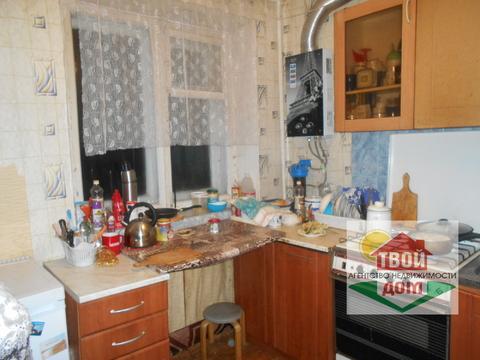 Продается 4к квартира г. Жуков, мкр. Протва, ул. Ленина, д.8 - Фото 5