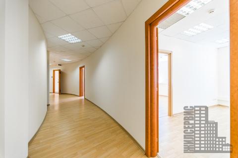 Бизнес-центр в ЮЗАО, район Черемушки, Научный проезд 13 - Фото 3
