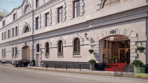 Продается квартира г.Москва, Петровский бульвар - Фото 3