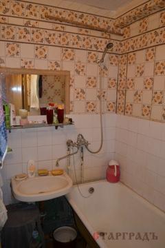Продам недорогую двухкомнатную квартиру в центре Калуги - Фото 4