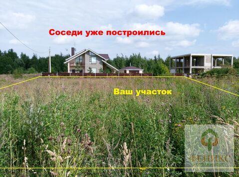 Кондакопшино-1 - Фото 3