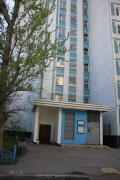 А50286: 1 квартира, Москва, м. Алма-Атинская, Борисовские Пруды, д.42 - Фото 1