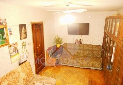 Продажа квартиры, м. Багратионовская, Ул. Сеславинская - Фото 2