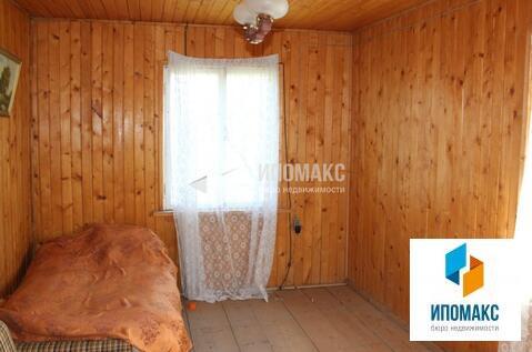 Продается дача 50 кв.м, участок 6 соток, СНТ Нива, Киевское шоссе - Фото 5