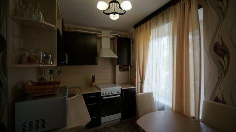 Купить Однокомнатную квартиру в Южном районе с ремонтом и мебелью. - Фото 5