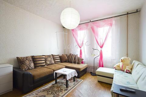 Продаю 3-комн. квартиру 40 м2 в Зеленограде к 2028 - Фото 1