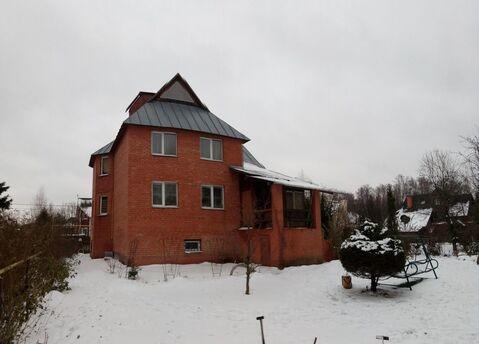 Коттедж в Ватутинках - Фото 3