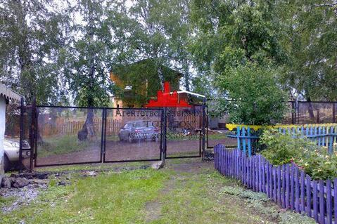 Продажа дома, Кемерово, Ул. Мраморная - Фото 3