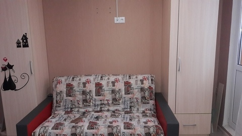 Вам нужна небольшая, ноочень уютная квартира – студия? - Фото 5