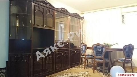 Продажа квартиры, Краснодар, Федора Лузана - Фото 2