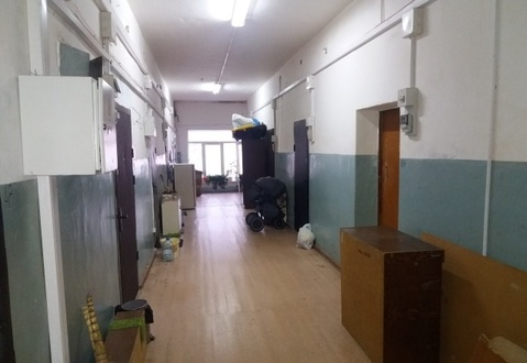 Продам комнату Калининград ул. Александра Невского д.44 - Фото 3