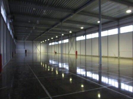 Производственно-складской комплекс класса «Б+» 3000м2, Поварово - Фото 3