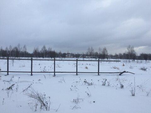Продаётся земельный участок ИЖС. - Фото 5