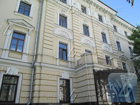 Сдам офис 650 кв.м, бизнес-центр класса B+ «Николаевский» - Фото 1