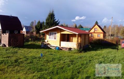 Продам садовый домик СНТ Пупышево - Фото 3