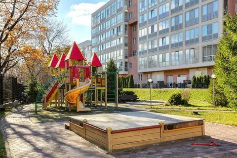 Продам многокомнатную квартиру, Пинский пр-д, д.11, Москва г - Фото 2