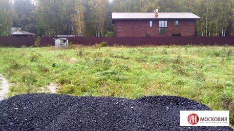 Земельный участок 8 сот, ИЖС, 20 км от МКАД, Новая Москва - Фото 3