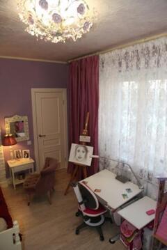 Сдается шикарная 3-комнатная квартира на Юмашева 9 - Фото 3