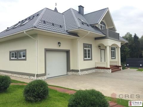 Коттедж в Чеховском районе - Фото 5