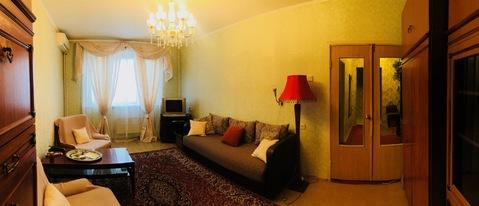 Предлагается 2-х комнатная квартира в одном из лучших районов Москвы. - Фото 4