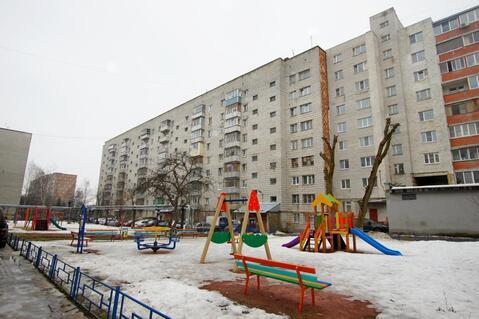 Отличная трёхкомнатная квартира на пл.Московская - Фото 1