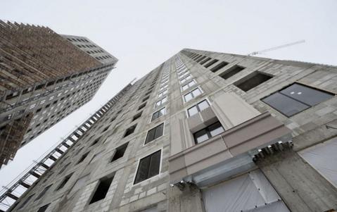 Продается квартира в ЖК Родной город Октябрьское Поле - Фото 3